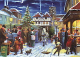Christmas Market - Kevin Walsh