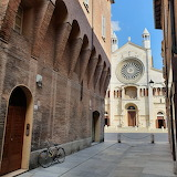 Modena cathedral (Unesco) - Italy