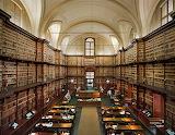Libraries - Angelica Library - Harvard - Massachusetts