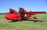 Grumman Widgeon With Radial Engines