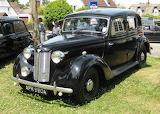 1946 Austin 12