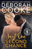 Just One Second Chance by Deborah Cooke
