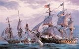 #Battle at Sea