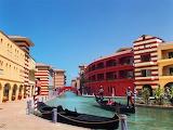 porto marina, egypt