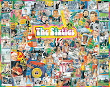 The 1960's by James Mellett