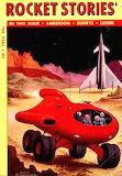 Rocket Stories, Schomburg