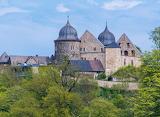 Sababurg Castle - Germany