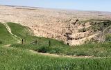South Dakota Bad Lands