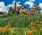 Cottage-Hindringham Hall-Gardens-What's On-North Norfolk
