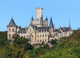 Marienburg Castle - Germany