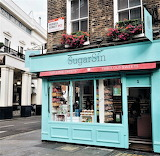 Shop London England UK Britain