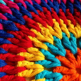 ☺♥ Crochet...