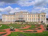 Rundale Palace - Latvia