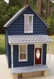 Spruce Jr. Cottage by Linda Napier