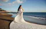 Sea Waves Dress