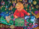 Tricia Reilly-Mathews 'Wrapped with Love'