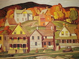 ^ Parry Sound ~ A.J. Casson