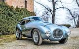 1950 Ferrari 166 MM 212 Export Uovo