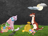 The Weasel Who Stole Easter