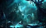 Underwater city 3