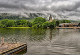 Port of Menteith Stirling Scotland