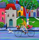 You made my day - Iwona Lifsches