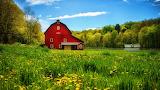 Summer-countryside-pennsylvania-1366x768