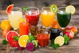 Juice-Vegetables-Fruit-Highball glass-Stemware