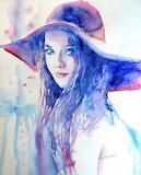 34-Watercolor-Painting by loretana