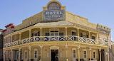 Grand Palace Hotel Saloon Tucson Arizona