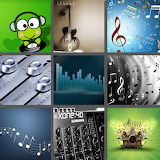 Collage- Music