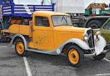 Fiat 508 Balilla 1930s MOD