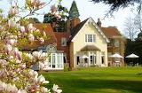 Flitwick Manor Bedforshire UK