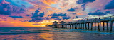 Naples Pier - Naples Florida