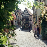 Eguisheim France Secret Villiage