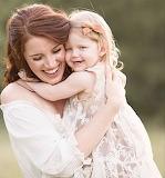 Mother's Day Hug