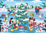 Mickey Mouse and Friends Holiday Together Time (2)