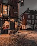 Lincoln City England