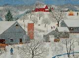 Let it snow-Janis Price