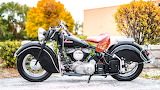 1947 Indian Chief S170