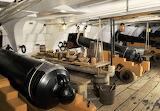 HMS Victory Lower Gun Deck