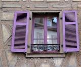 Window - Alsace - France