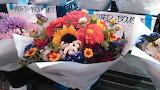 Pikes Place Market Flowers Seattle, WA