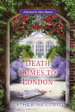 Death Comes to London 100