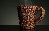 Coffee very hot