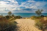 Beach Indiana - Photo from Piqsels id-sunde