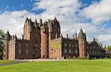 Glamis Castle Schotland