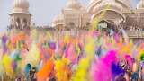 Utah-Festival of Colors