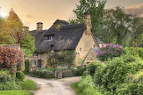 ^ Cotswolds, England