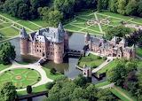 castle De Haar Netherlands